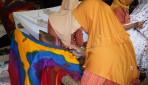 UGM Luncurkan Desa Sehat Batik di Kulon Progo