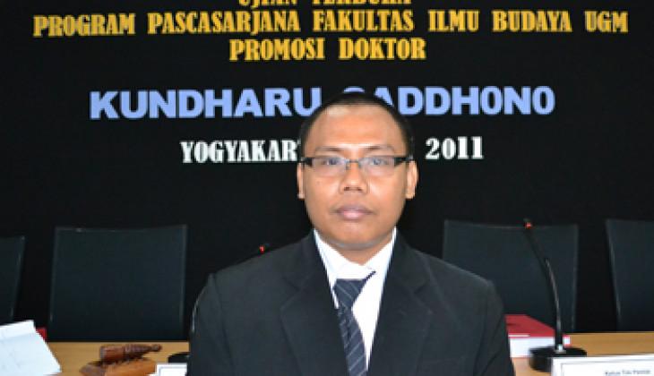 Raih Doktor Usai Meneliti Khotbah Jumat di Surakarta