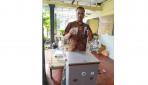 Peneliti UGM Kembangkan Alat Pengolah Limbah Batik