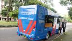 Ditlantas Polda DIY Layani Perpanjangan SIM di dalam Kampus