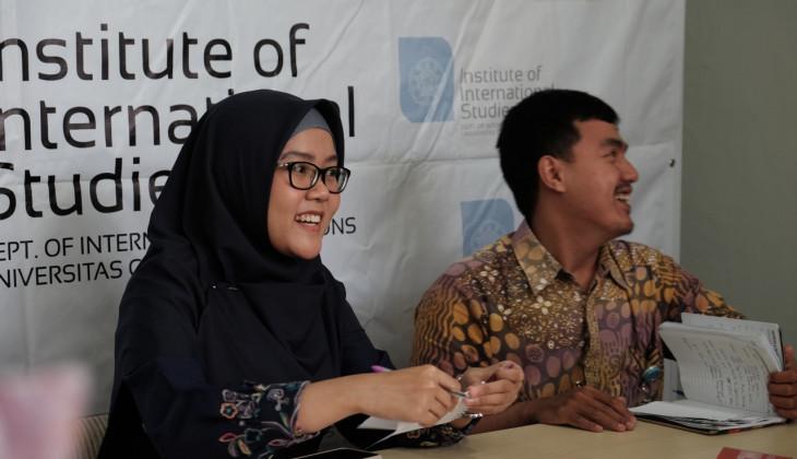Evakuasi WNI di Cina, Pemerintah Indonesia Dinilai Ambil Langkah Berani