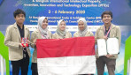 Aplikasi Plainify Karya Mahasiswa UGM Raih Emas di Bangkok