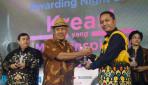 UGM Raih Gold Winner The Best of University InMA 2019