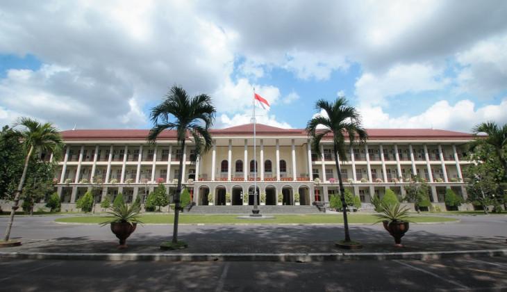 UGM Tiga Besar Universitas Terbaik di Asia Tenggara