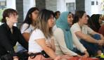 22 Mahasiswa Amerika Belajar Agama dan Kebudayaan di UGM