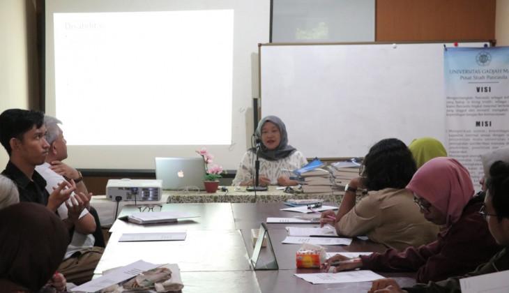 Pembangunan Inklusif bagi Masyarakat Indonesia yang Beragam