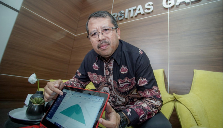 UGM Lecturer Develops Rektanigama