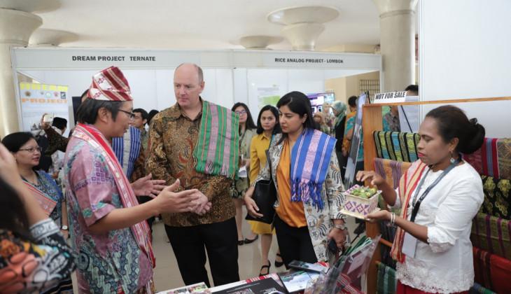 Kerja Sama UGM-Selandia Baru Dukung Pembangunan Indonesia Timur