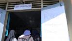 Relawan UGM Beri Pendampingan Psikologis di SMPN 1 Turi