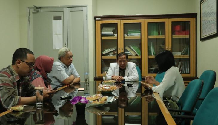 FKKMK UGM Peringati Dies Natalis ke-74
