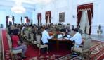 KAGAMA Sampaikan Komitmen Bantu Pemerintah Atasi Wabah Corona