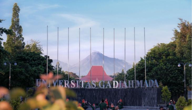 UGM Raih Predikat Terbaik di Indonesia untuk 6 Bidang Menurut Pemeringkatan QS