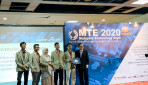 Tim UGM Raih Tiga Penghargaan Asian Youth Innovation Awards