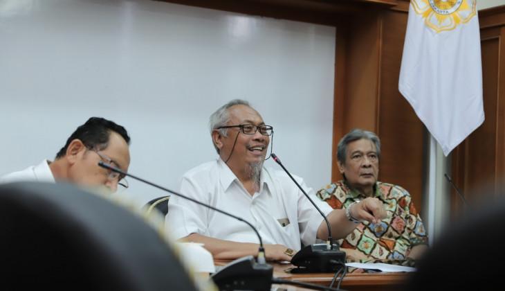 UGM Akan Menggelar Sarasehan Perilaku Klitih dan Kedamaian Yogyakarta