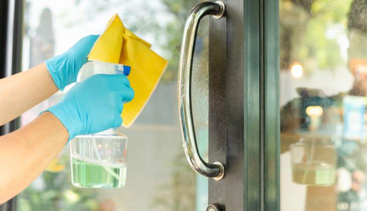 Pakar UGM Paparkan Cara Penggunaan Disinfektan Yang Tepat Cegah Penyebaran Covid-19