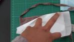 Bantu Lawan Covid-19, Alumni UGM Produksi Masker Yang Bisa Dicuci Ulang