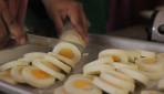 Long Egg, Alternatif Olahan di Masa Pandemi Covid-19