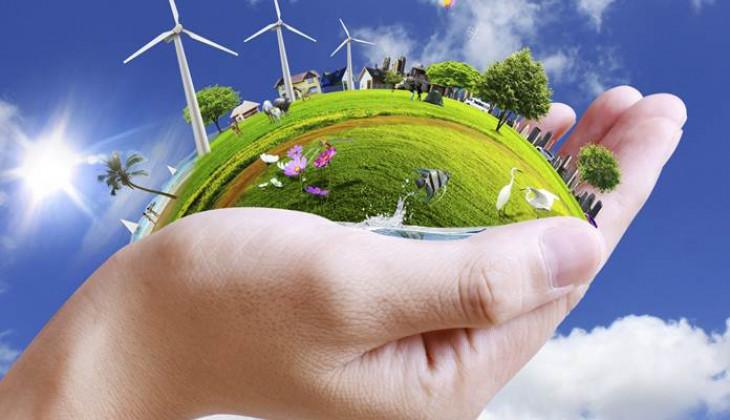 Menyelamatkan Bumi Lewat Tindakan Sederhana