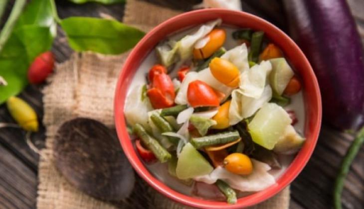 Ahli Gizi UGM Paparkan Manfaat Sayur Lodeh Bagi Tubuh
