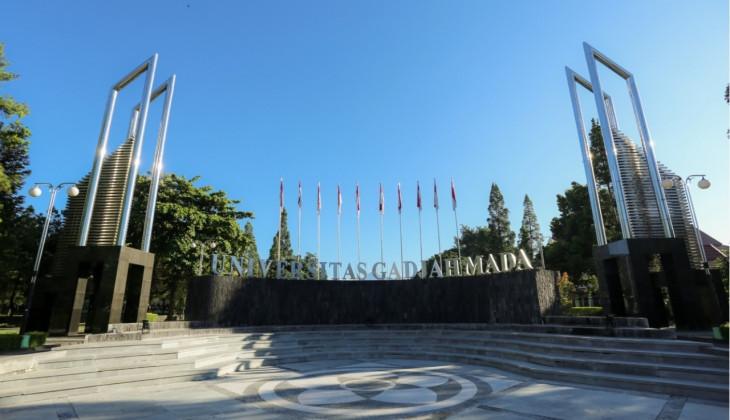 UGM Komitmen Bantu Pemerintah Tangani Covid-19