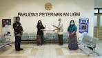 Fakultas Peternakan UGM Gotong Royong Bantu Mahasiswa Terdampak Covid-19