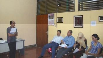 Universitas Gadjah Mada Penting Peran Guru Dalam Mengenali Konflik