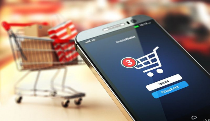 Transaksi Penjualan Online Naik 400 Persen di Masa Pandemi Covid-19