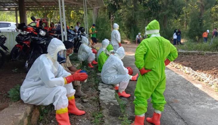 Epidemiolog UGM: Pelonggaran PSBB Bisa Mempersulit Pengendalian Covid-19