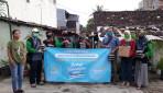 Mahasiswa UGM Bantu Masyarakat Jogja Terdampak Covid