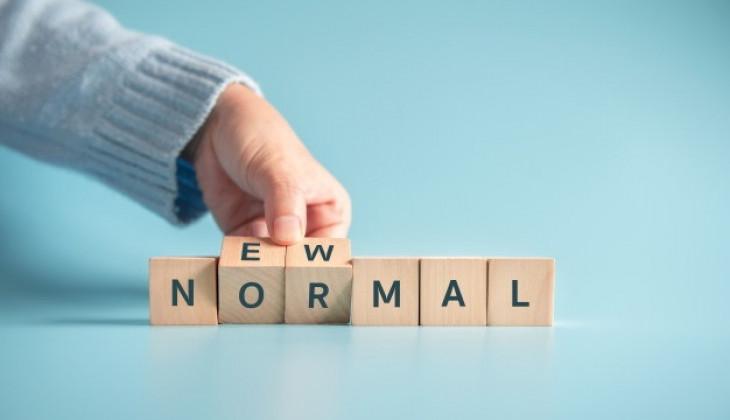 Wacana New Normal Masih Terpusat di Pemerintah