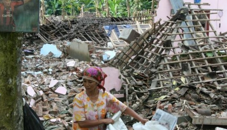 Refleksi dan Pembelajaran dari Gempa Bumi Jogja 2006