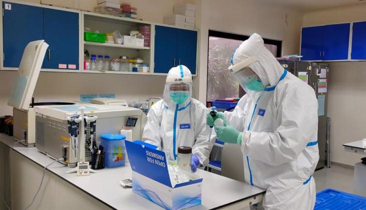 Mahasiswa Baru UGM Diminta Ikut Uji Rapid Test