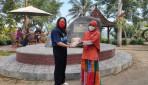 Kreativitas Mahasiswa KKN-PPM UGM Unit Hargotirto dalam Mengolah Program KKN Berbasis Daring