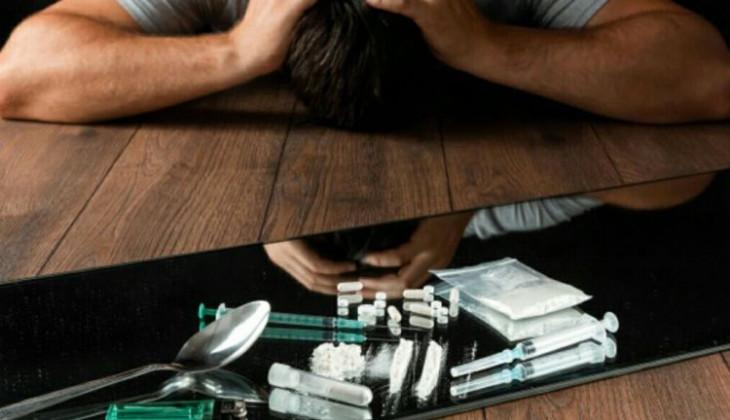 Pemakai Narkoba Berisiko Tinggi Terinfeksi Covid-19