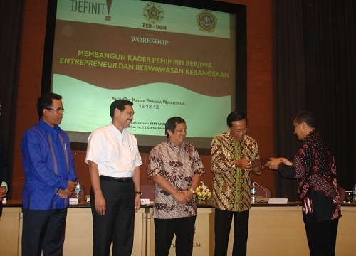 Dialog Kebudayaan Perlu Didorong