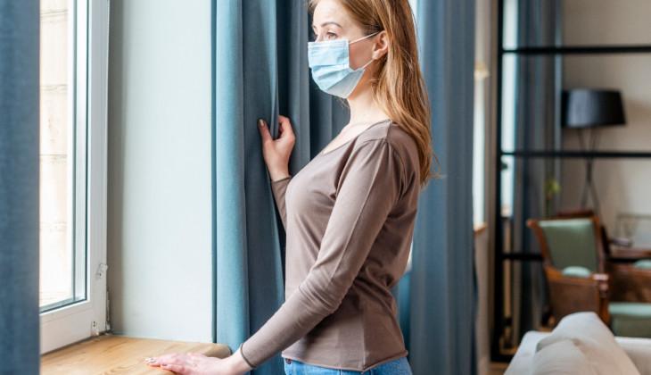 Isolasi Selama Pandemi Dapat Sebabkan Cabin Fever