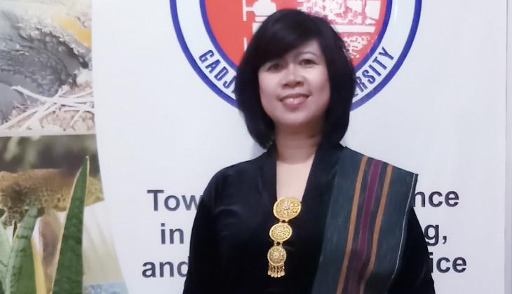 Pri Utami Terpilih Sebagai Wakil Presiden Asosiasi Panas Bumi Internasional