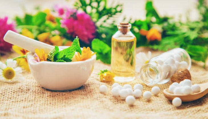 Herbal Sebagai Suplemen Pengobatan Covid-19