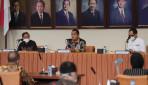 DPR RI Apresiasi Inovasi Peneliti UGM untuk Penanganan Covid-19