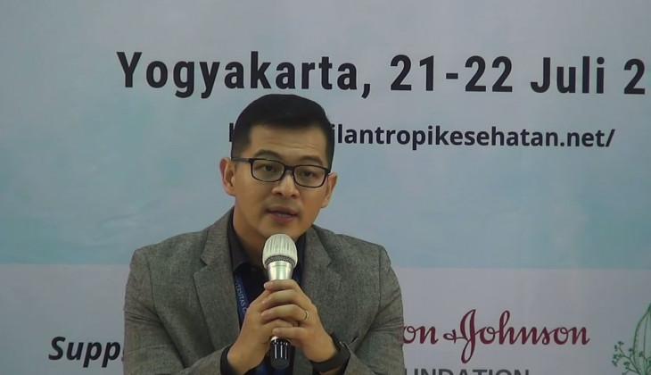 FKKMK UGM Gelar Forum Nasional Pertama Filantropi Kesehatan