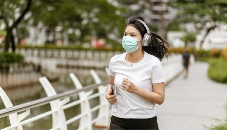 Tips to Stay Healthy and Fit during Pandemic