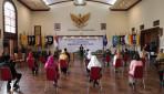 Rektor UGM Lantik 15 Pejabat Baru