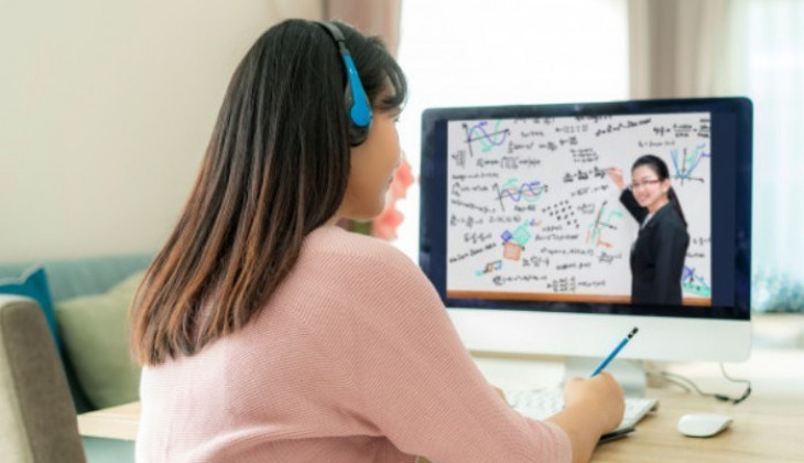 Ketersediaan Jaringan Jadi Kendala Belajar Daring di DIY