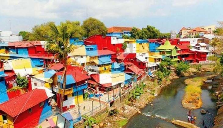 Srikandi Sungai Indonesia Dorong Pendirian Taman Sungai