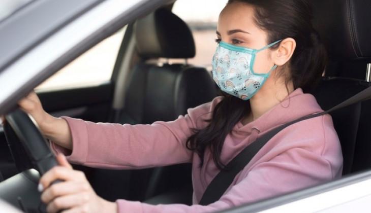 Dokter RSA UGM: Pakai Masker Tidak Sebabkan Keracunan Karbondioksida dan Hipoksia