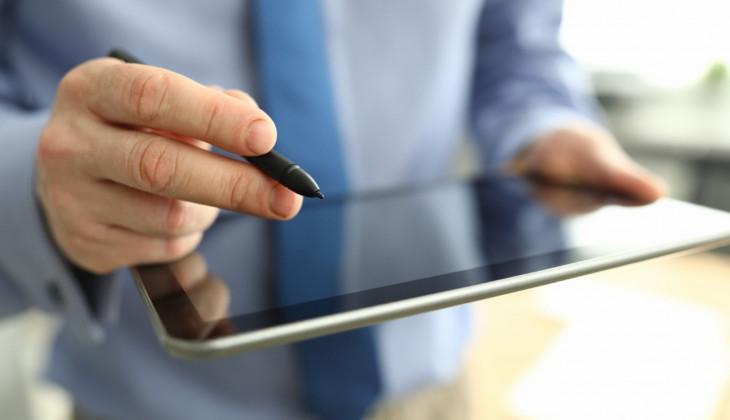 UGM Terapkan Penggunaan Tanda Tangan Elektronik