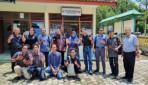 UGM Pionir KKN PPM Kolaboratif  Bersama Tim ENHANCE