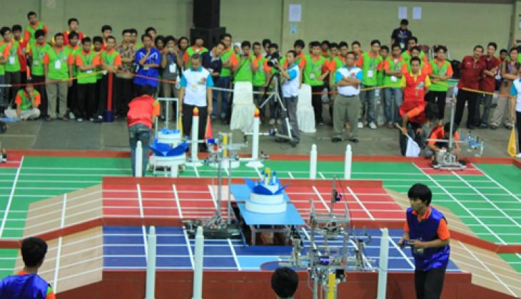 Kontes Robot Nasional 2011