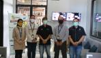 UGM Terima Bantuan Peduli Covid dari YPP Indosiar-SCTV