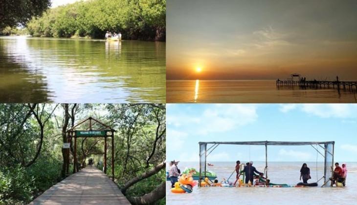 KKN-PPM UGM JT-314 2020, Kembangkan Ecotourism di Desa Tambakbulusan, Demak